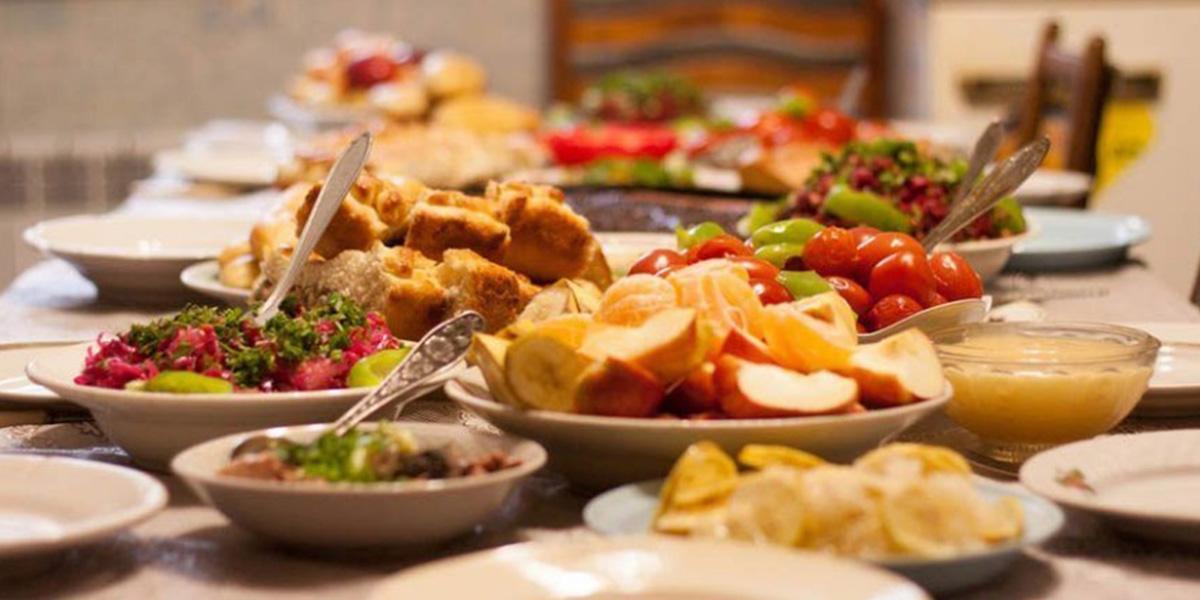 İftar menüleri | Ramazan 30. gün iftar menüsü (23 Mayıs 2020)