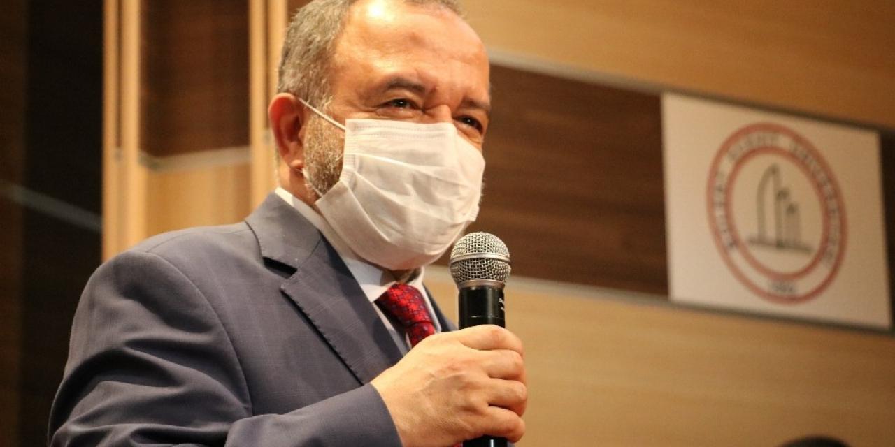 Zonguldak BEÜ 64 günde 11 bin 252 korona virüs testi yaptı