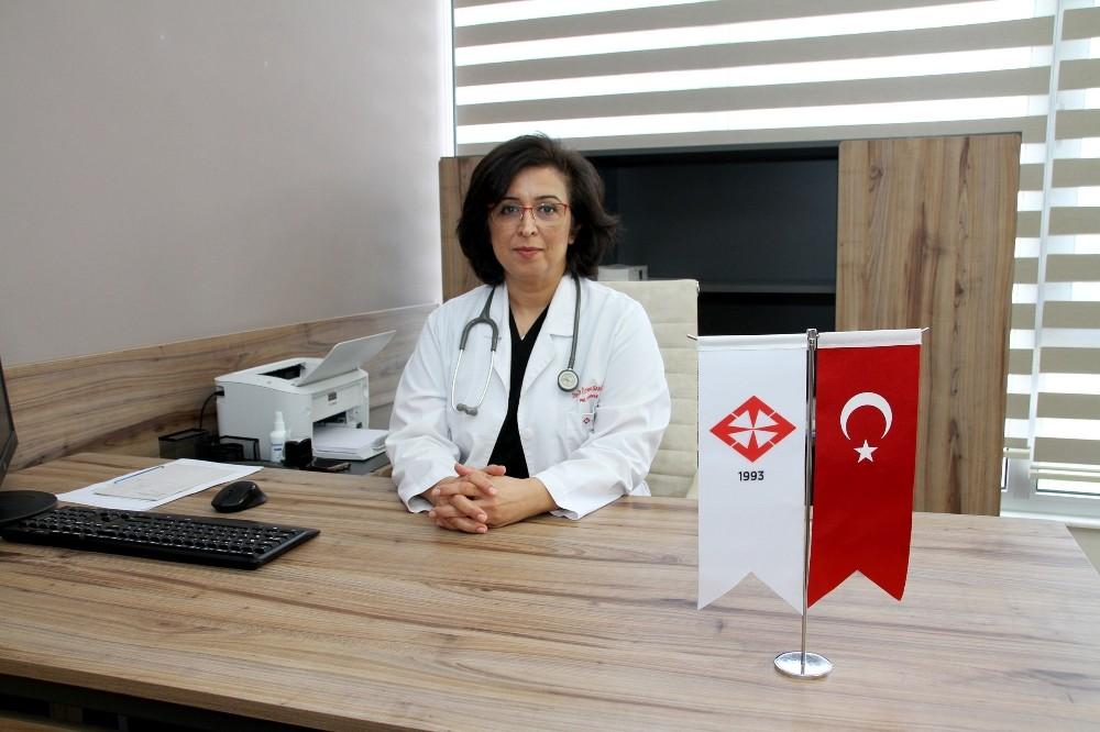 Doç. Dr. Özlem Sangün çocuklar için koronavirüs uyarısı yaptı