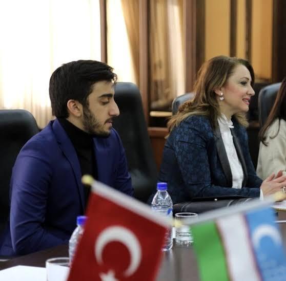 Yurt dışında is yapmak isteyen Türk iş dünyasına çağrı