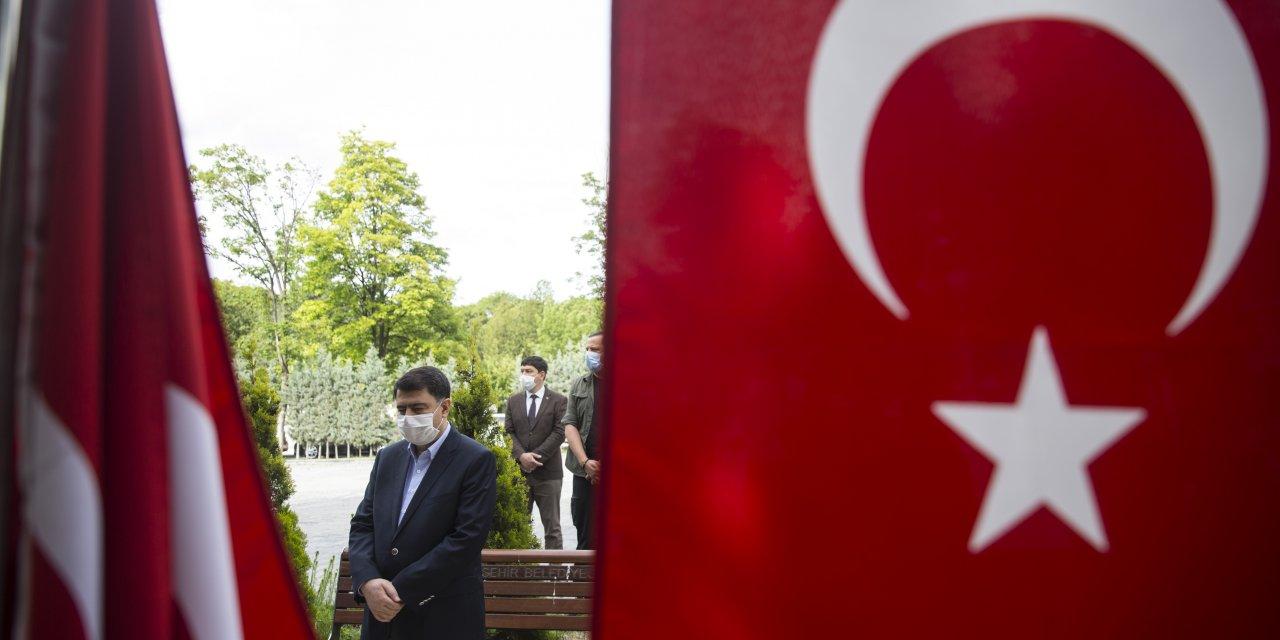 Ankara Valisi Şahin, bayram için tüm tedbirlerin alındığını bildirdi: