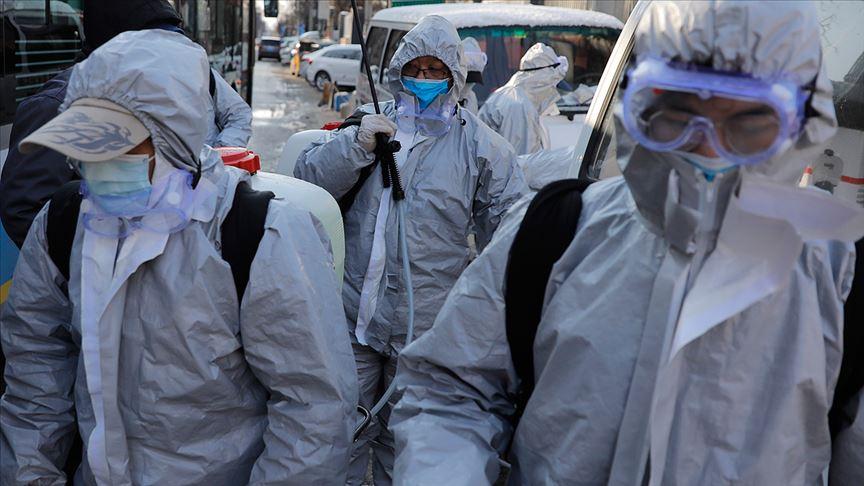 Singapur'daki bilim insanları açıkladı: Koronavirüs salgını Türkiye'de 8 Eylül'de bitecek