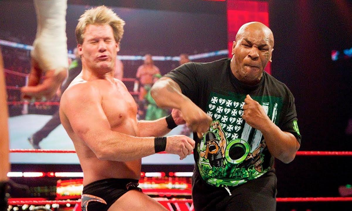 """""""Mike Tyson ile dövüşme teklifi aldım!"""""""