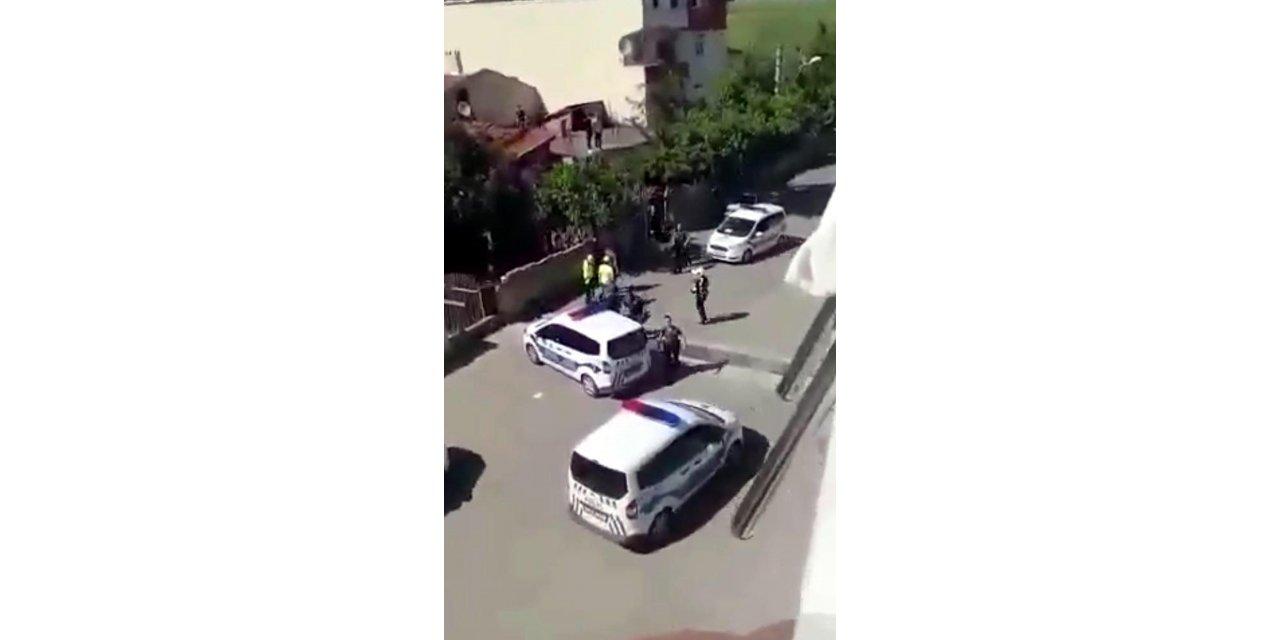 Valilik: Çorlu'da aşırı güç kullanan polislere görevden el çektirildi