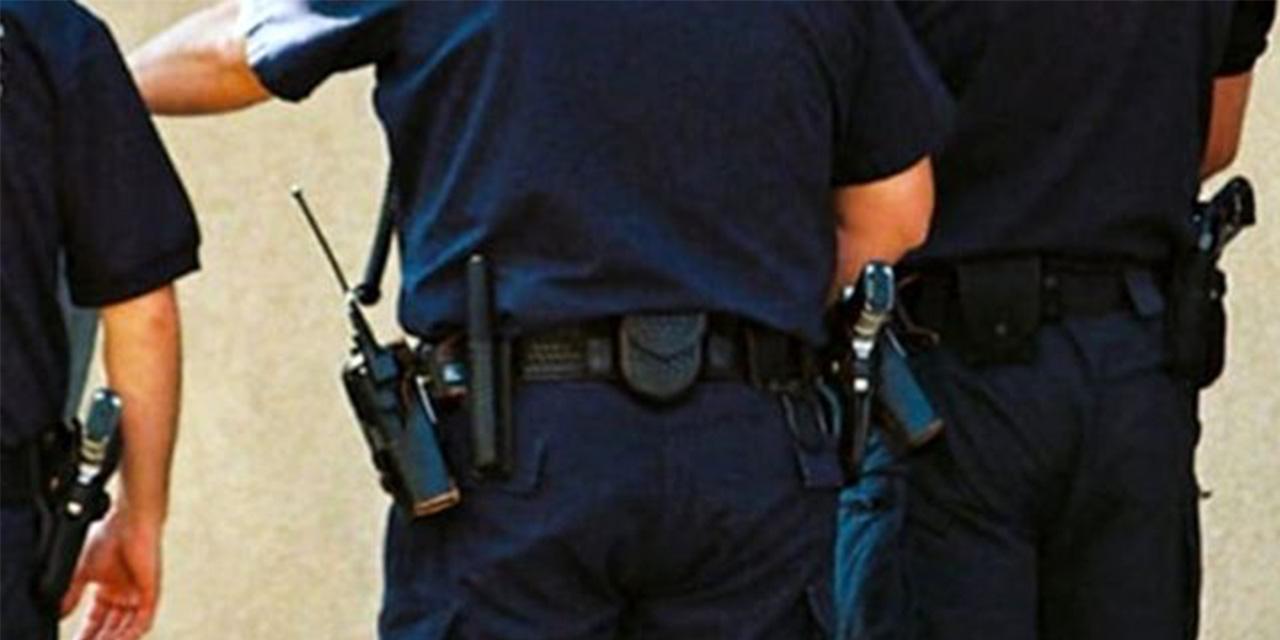 Polis merkezinde skandal olay! Genç kadına gaz maskesi giydirip tecavüz ettiler