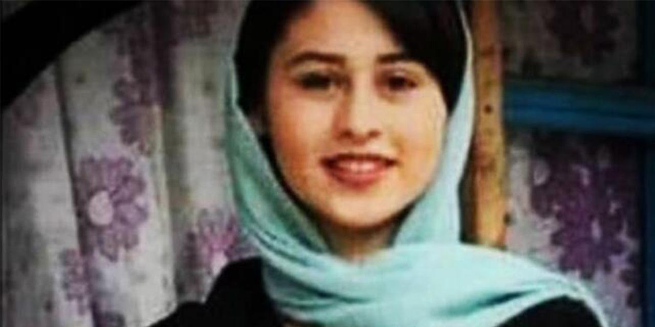 İran'ı ayağa kaldıran baba vahşeti! Öz kızını uykusunda orakla öldürdü