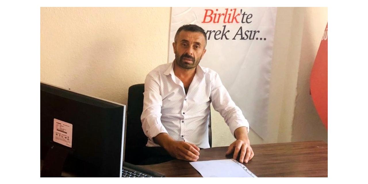 BBP'den CHP Grup Başkanvekili Özgür Özel'e tepki