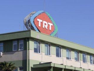 TRT'ye Yeni Şafak Ataması