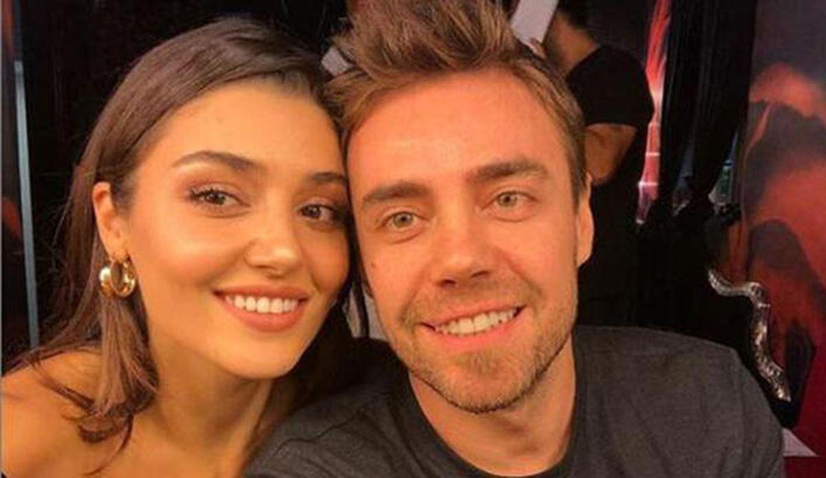 Murat Dalkılıç ile Hande Erçel evleniyor mu? Evlilik tarihi belli oldu