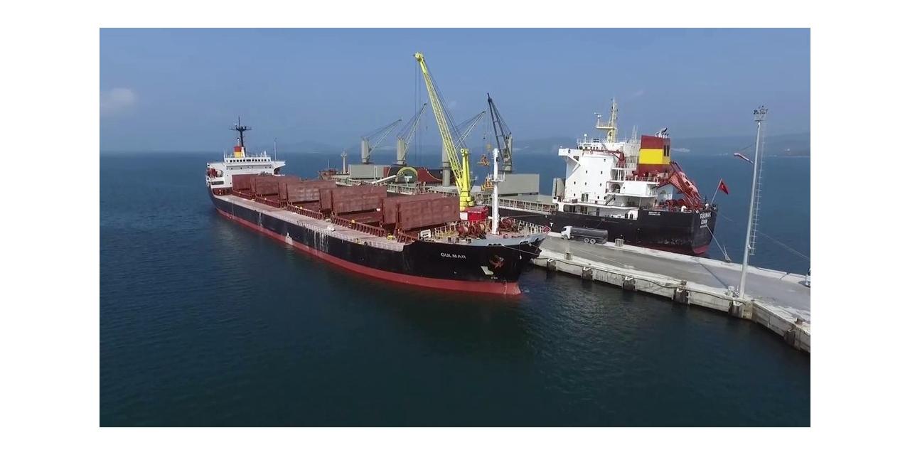 Muğla Nisan ayında en fazla ihracatı Yunanistan'a yaptı