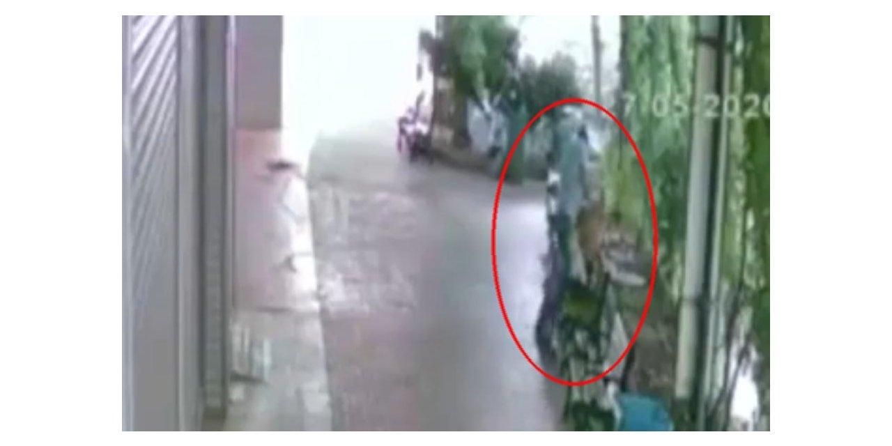 Banka müdürü kadına saldıran şüpheli bilincinin yerinde olmadığını öne sürmüş