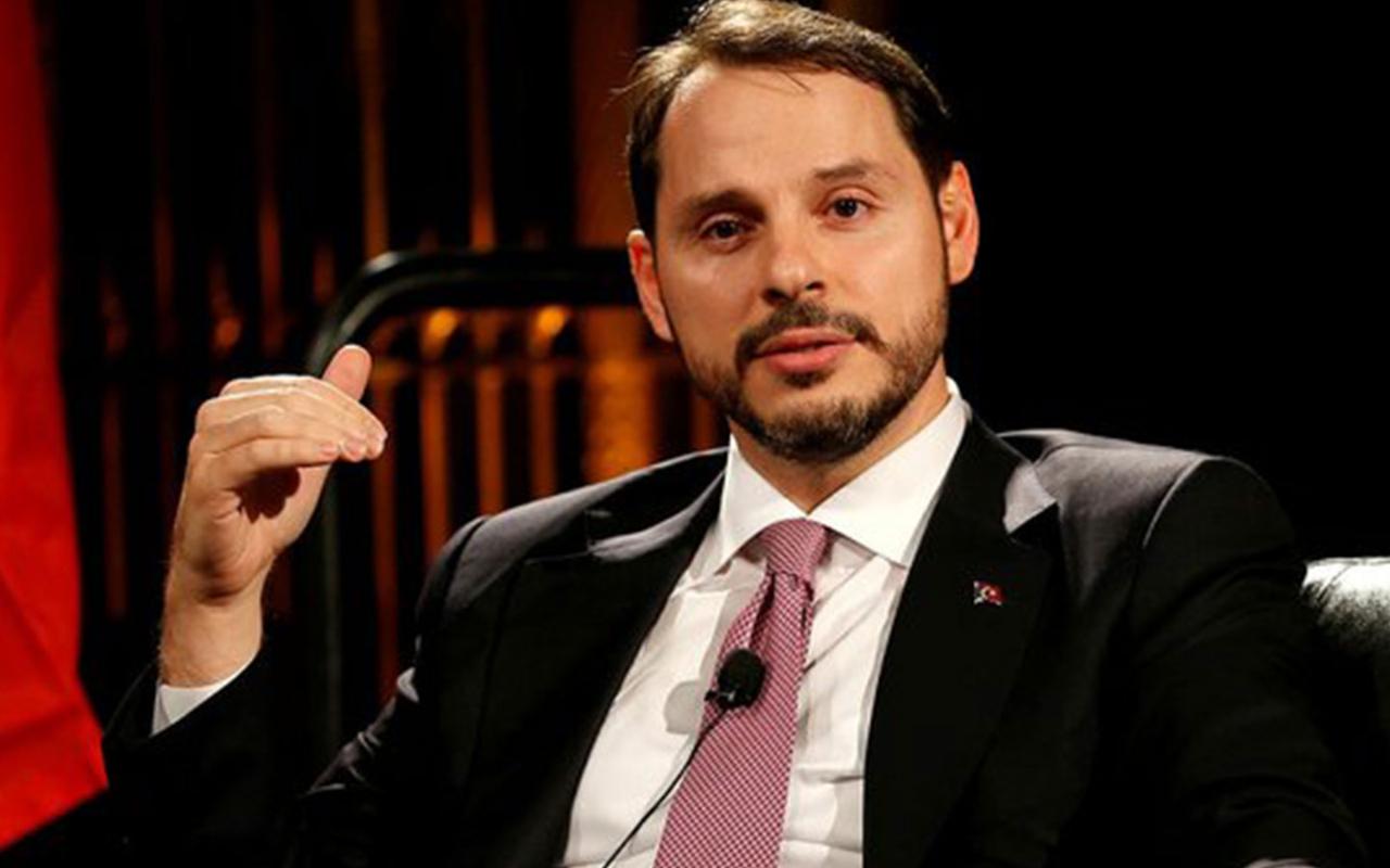 Hazine ve Maliye Bakanı Berat Albayrak'tan 'İstanbul'un Fethi' mesajı: Kutlu olsun zaferimiz