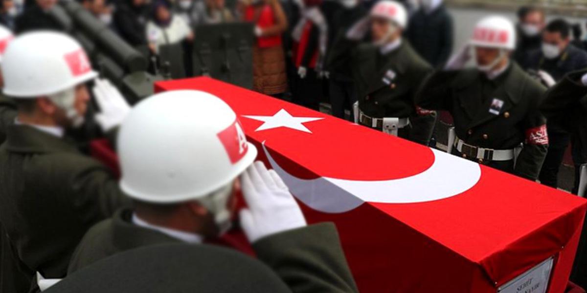 MSB duyurdu: Hakkari'de 2 askerimiz şehit oldu 1 askerimiz yaralandı