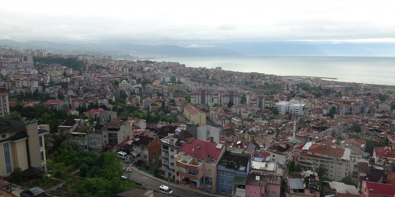 Trabzon'da 'Karavan Park' projesi hayata geçiriliyor
