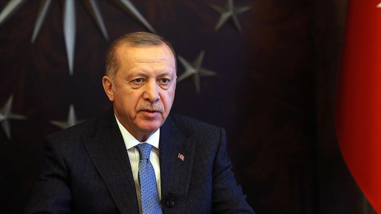 Cumhurbaşkanı Erdoğan'dan 'Gençlerle Buluşma Programı'nda önemli açıklamalar