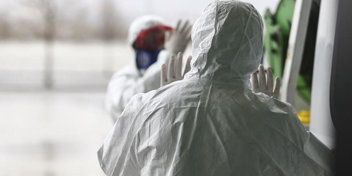 ABD'li diyetisyenden korkutan açıklama: Salgın hastalıklar olacak