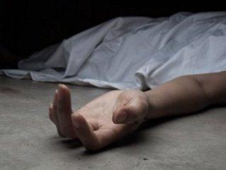 Cinnet getiren anne önce kızını sonra kendisini vurdu