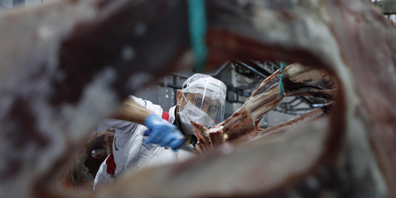 Et ve Süt Kurumu, pandemiden etkilenmedi