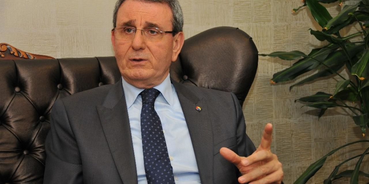 """Murzioğlu: """"Kredi destek paketi önemli bir fırsat"""""""