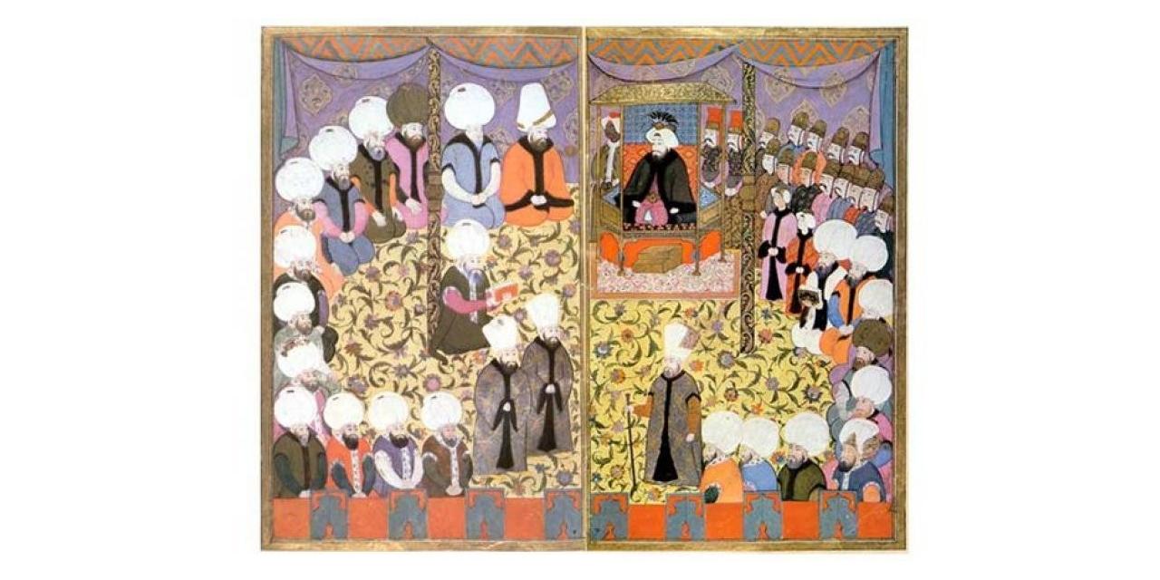 Lale Devri'nden Edirneli Yenilikçi bir nakkaş: Levnî