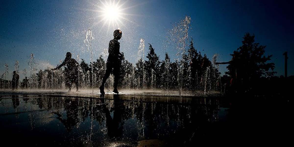 Meteorolojiden güzel haber: Sıcaklıklar artıyor