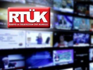 RTÜK deprem etkisi yaratacak açıklama: 100'den fazla kanal ...