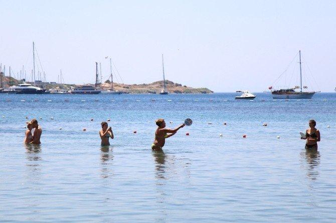 İstanbul'da gidilebilecek halk plajları ve ücretleri