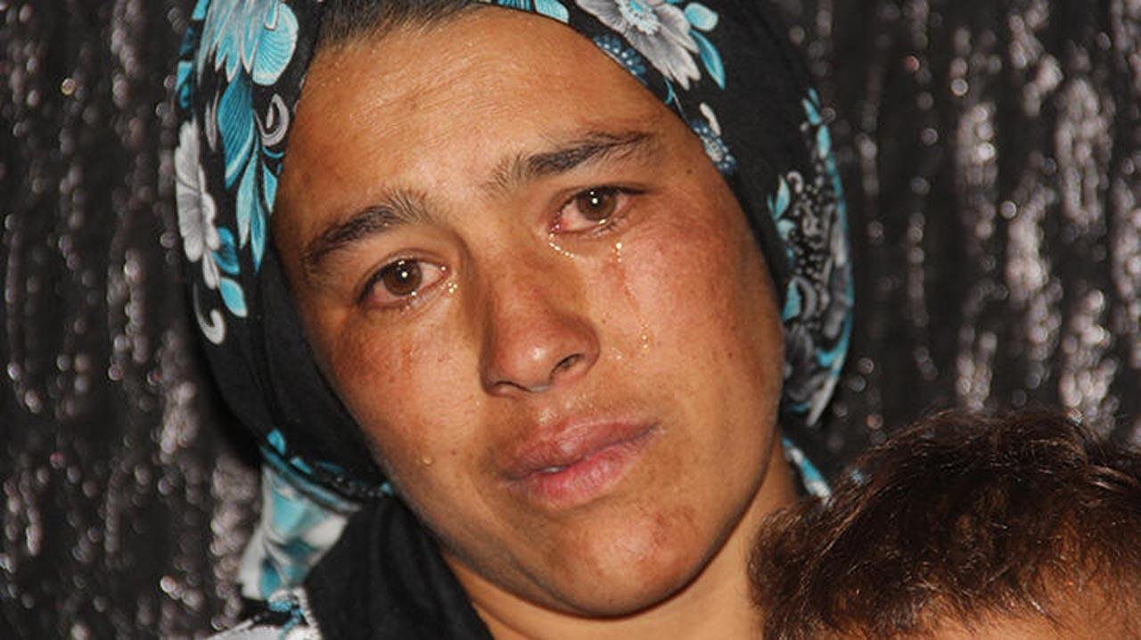 15 yaşındaki kız çocuğu eve gelen davulcunun tecavüzüne uğradı