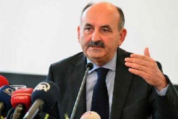 Kıdem tazminatı hakında yeni gelişme Bakan açıkladı!