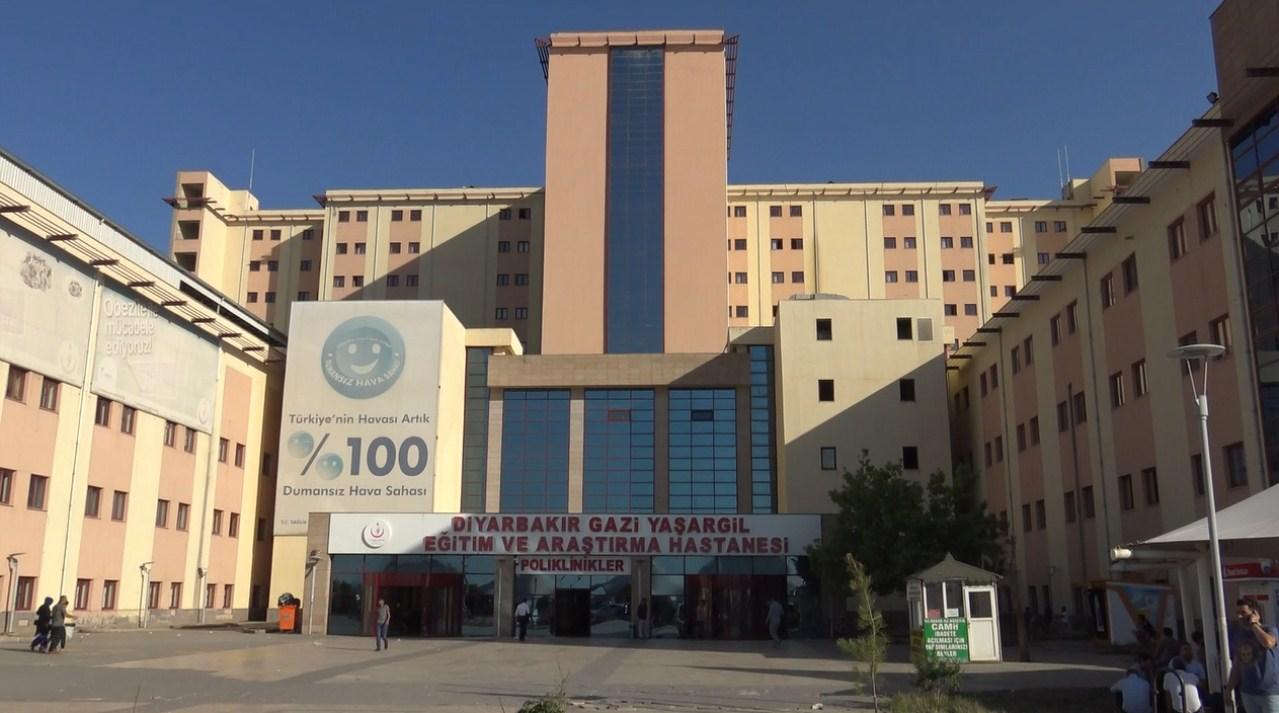 Diyarbakır'daki fabrikada işçiler koronavirüse yakalandı, üretime ara verildi