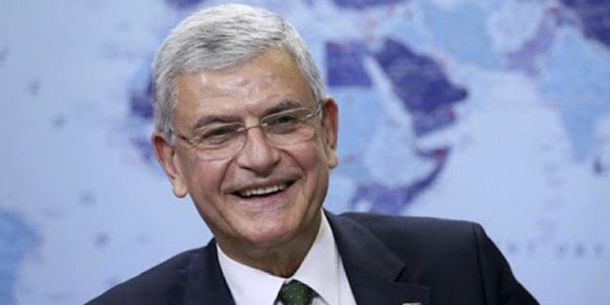 Birleşmiş Milletler 75. Genel Kurul Başkanlığına seçilen Volkan Bozkır'dan kabul konuşması