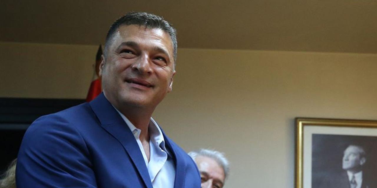 CHP'li Erdek Belediye Başkanı Hüseyin Sarı görevden alındı