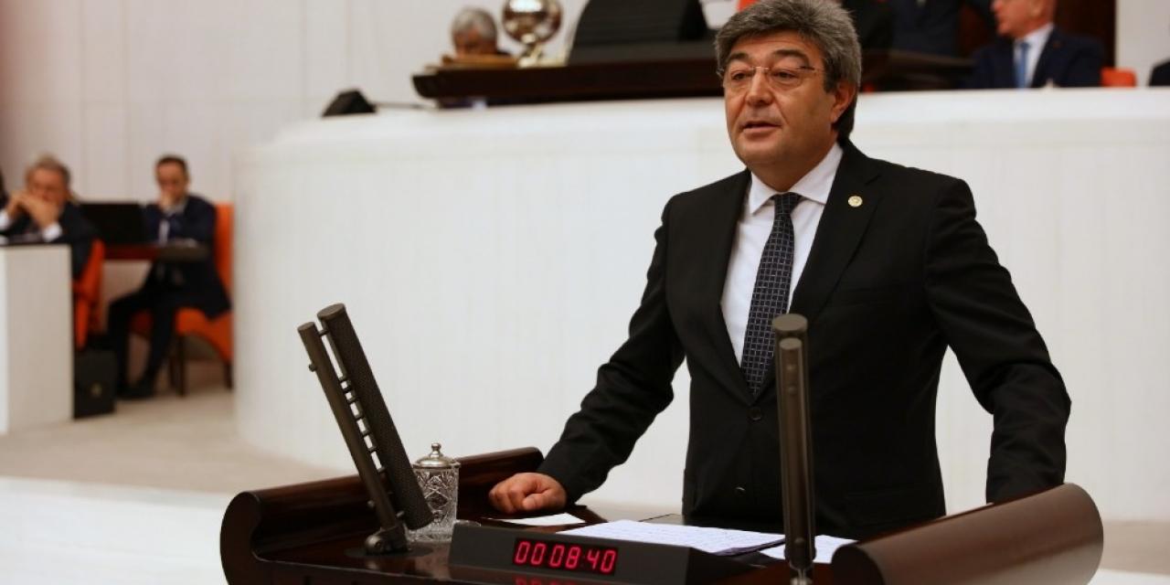 İYİ Parti kayseri Milletvekili Dursun Ataş mağdur vatandaşların sesi oldu