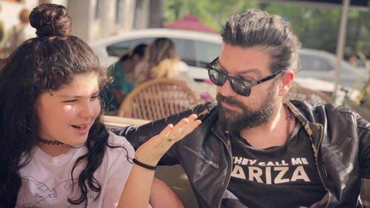 Rıza Esendemir yoğun bakımdaki kızı için dua istedi