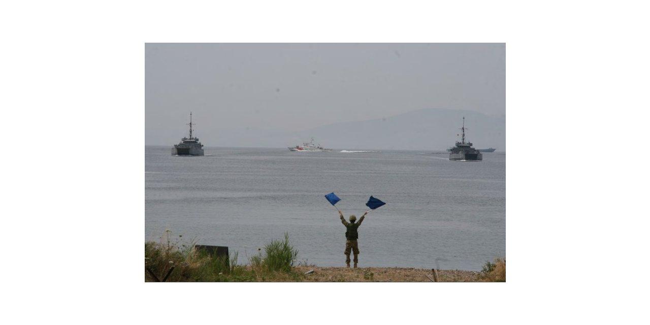 Türkiye'nin NATO'daki yeni askeri kuruluşu