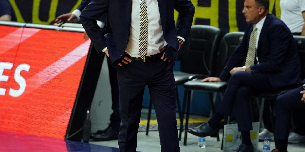 """Obradovic: """"Koçluğa bir yıl ara verme kararı aldım"""""""