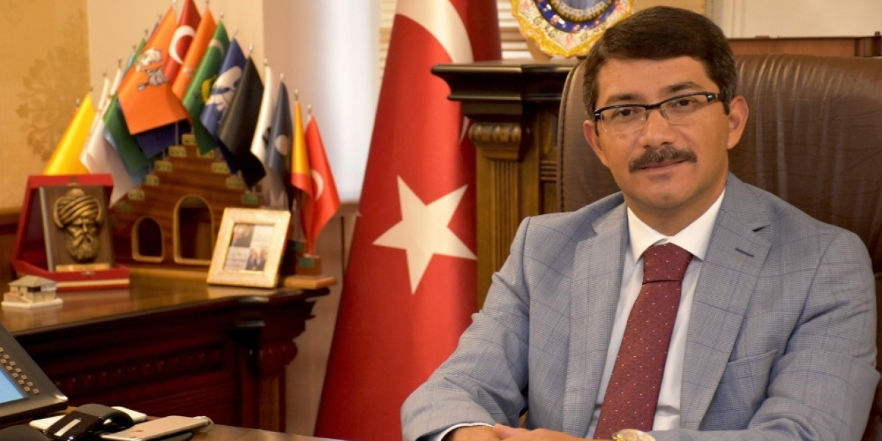 Başkan Çelik'ten deprem uyarısı