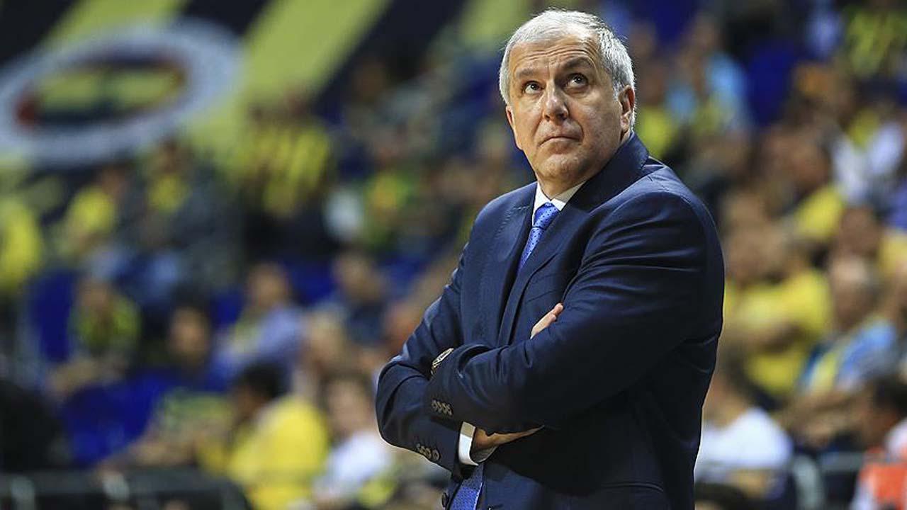 Zeljko Obradovic kimdir? Zeljko Obradovic Fenerbahçe| Obradovic neden ayrıldı?