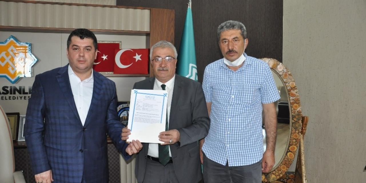 Pasinler Kaplıcaları Sağlık Bakanlığınca tescilli kaplıcalar listesine alındı