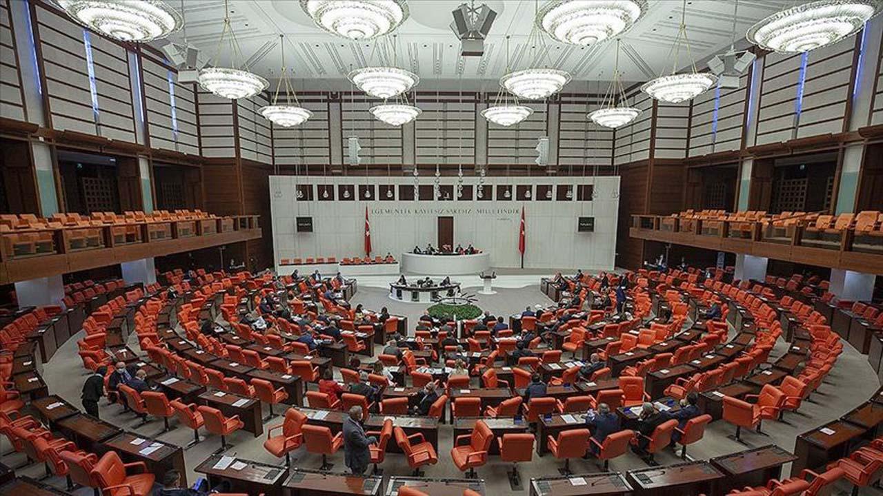 AK Parti Başkanvekilleri, CHP ve İYİ Parti'yi ziyaret edecek