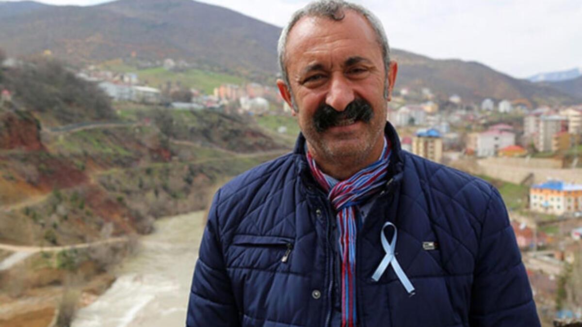 Tunceli'de koronavirüs şoku! 4 belediye başkanı karantinaya alındı