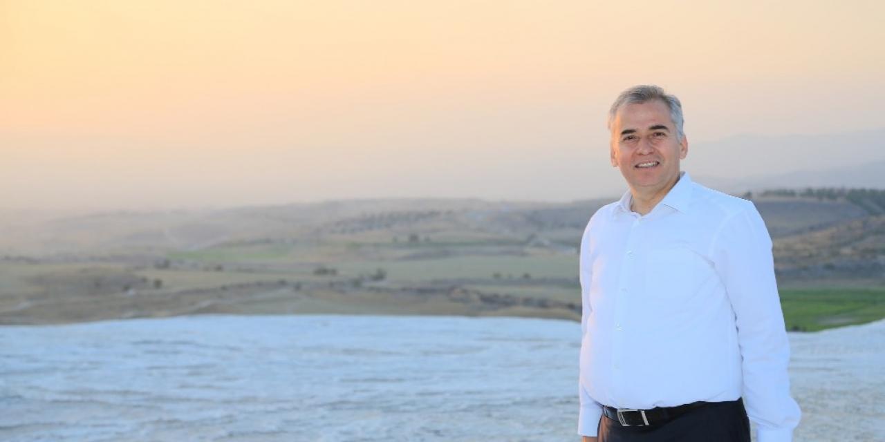 2 bin 500 yıldır şifa dağıtan beyaz cennet misafirlerini bekliyor