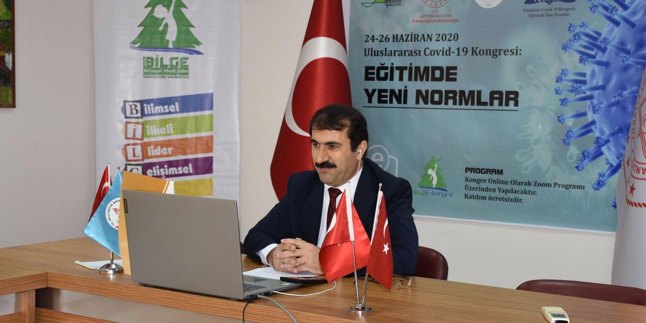 """Milli Eğitim Bakanı Selçuk: """"Bir başarı hikayesine milletçe imza atmak istiyoruz"""""""