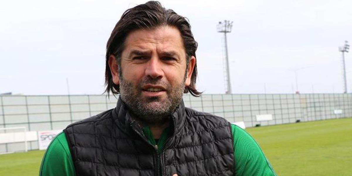 MKE Ankaragücü, teknik direktör İbrahim Üzülmez ile sözleşme imzaladı