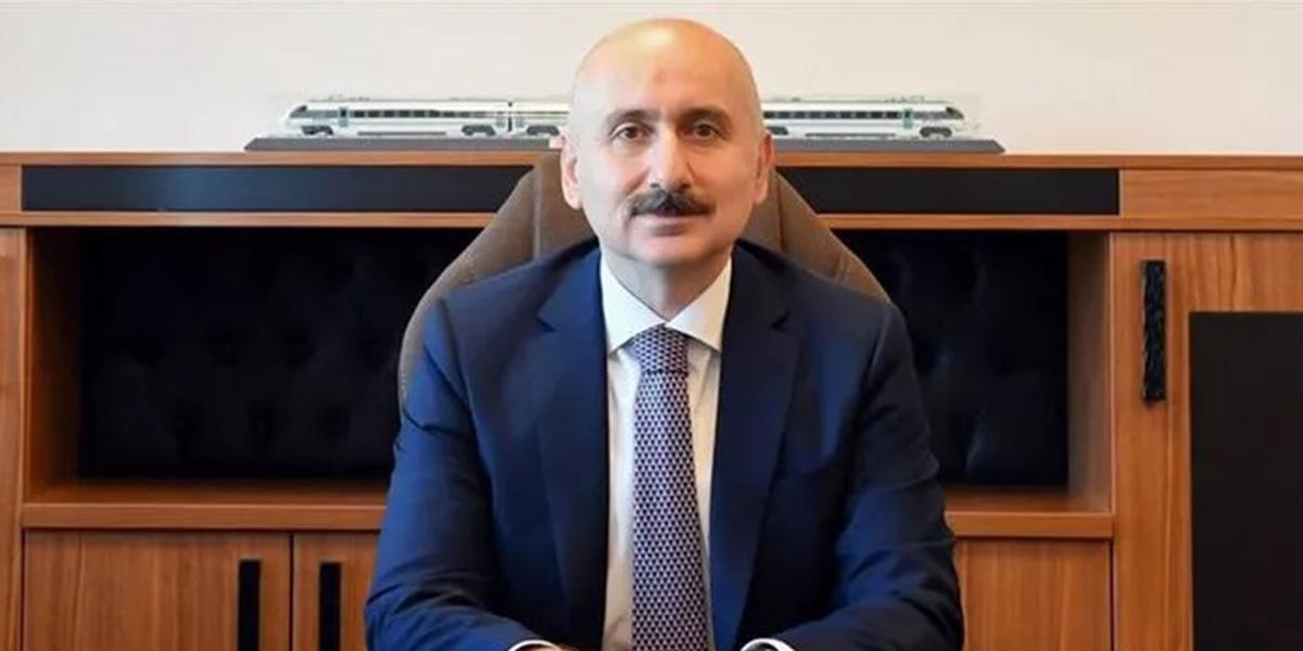 Bakan Karaismailoğlu açıkladı: 11 Temmuz'da Botan Köprüsü'nü açacağız