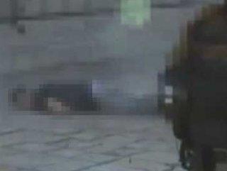 İsrail askeri önce öldürdü sonra kurşuna dizdi