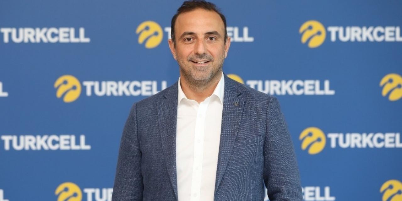 Turkcell'in  'Zeka Gücü'ne Londra'da ödül