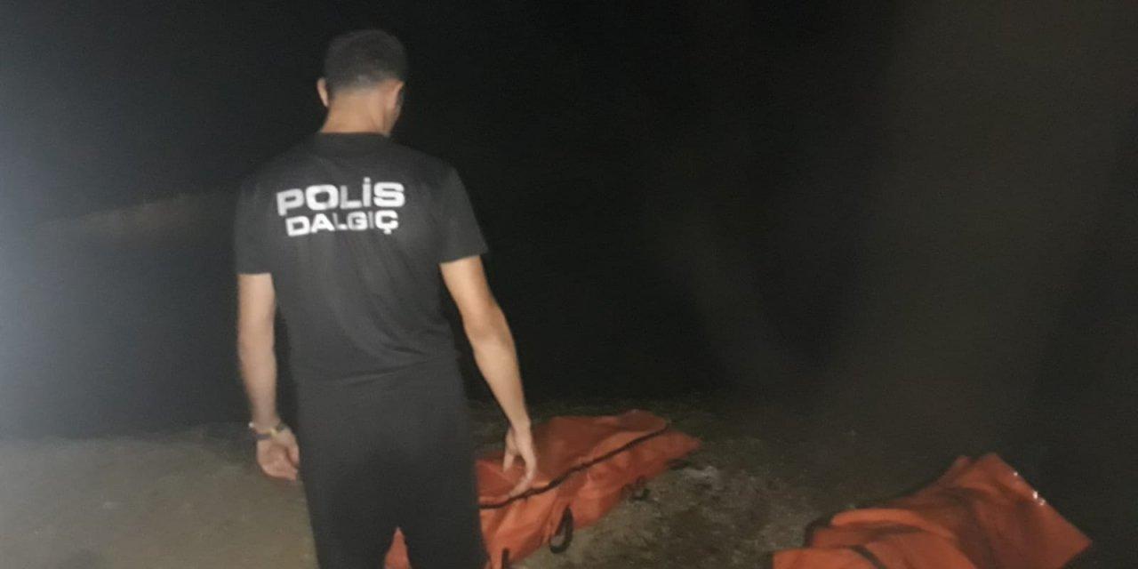 Adıyaman'da baraj göletine giren iki genç boğuldu
