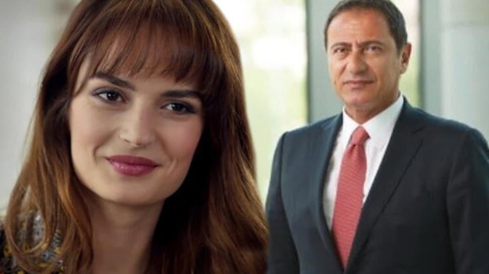 Selin Demiratar iş adamı sevgilisi Mehmet Ali Çebi ile evlendi!