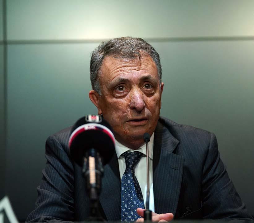 """Ahmet Nur Çebi: Güçlü bir şekilde """"Bırakmam Seni"""" diyelim"""